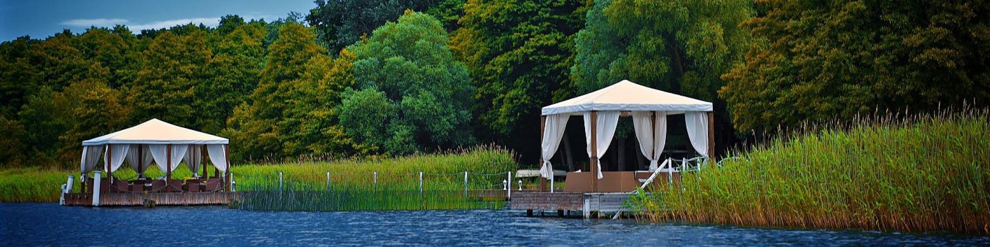 Panorma Hotel Am Oberuckersee