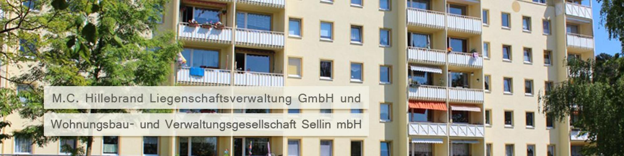 M.C. Hillebrand Liegenschaftsverwaltung GmbH
