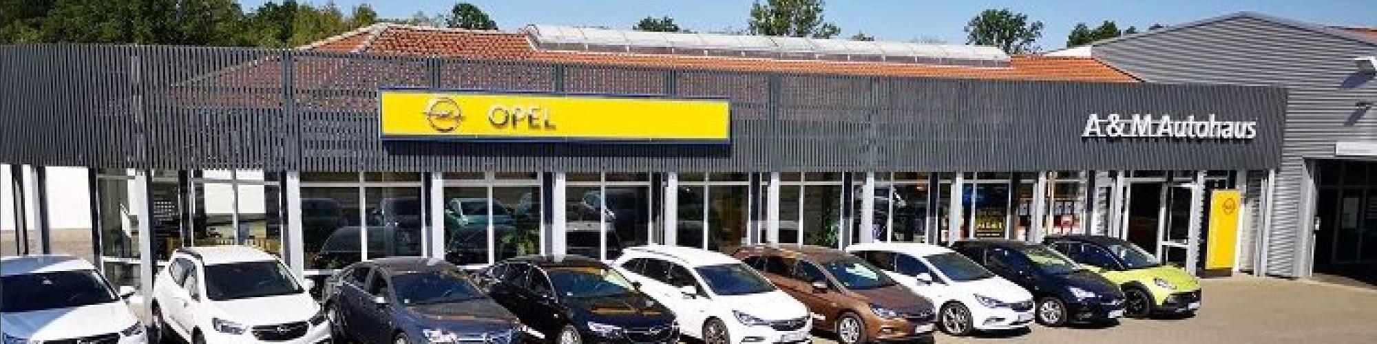 A & M Autohaus GmbH