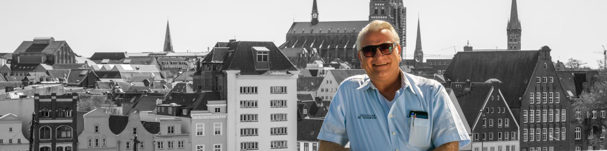 Zahnarzt Dr. med. dent. Andreas Buschmann