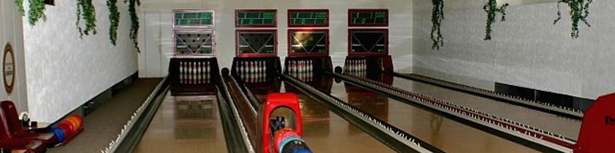 Bowling Hof
