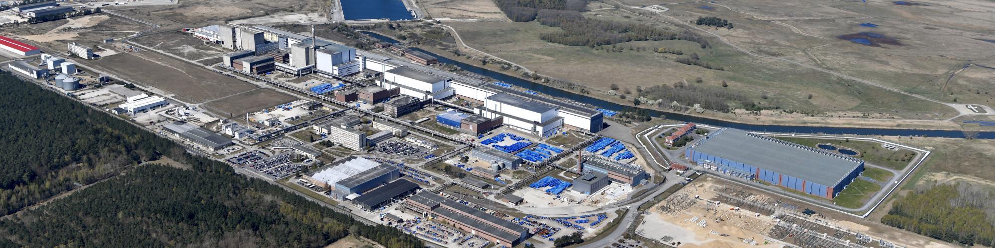EWN Entsorgungswerk für Nuklearanlagen GmbH