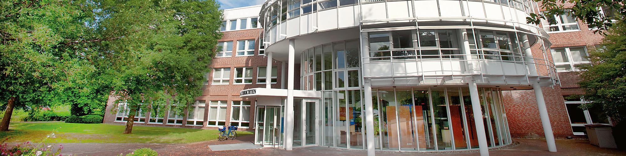 Lübecker Nachrichten GmbH