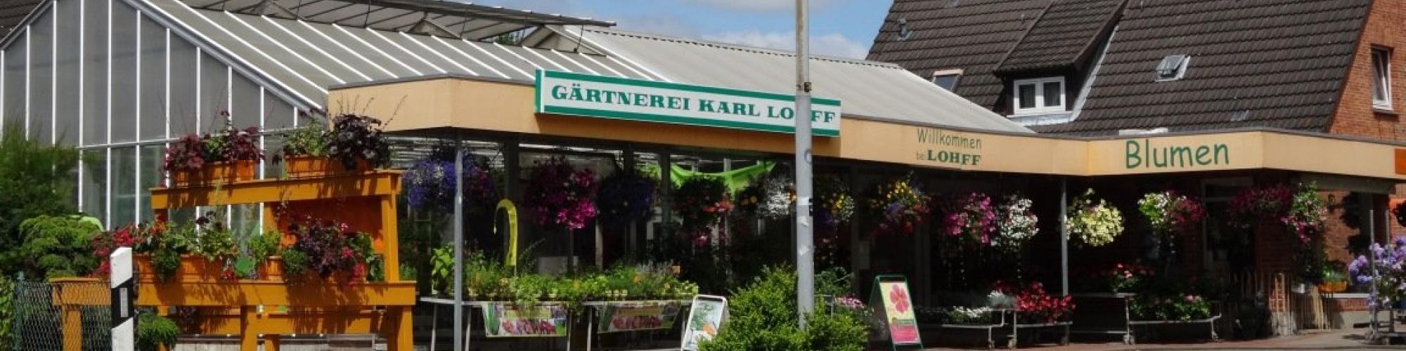 Gärtnerei Karl Lohff