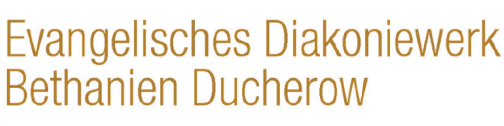 Evangelisches Diakoniewerk Bethanien Ducherow