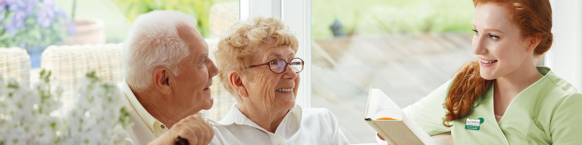 Alloheim Senioren-Residenzen SE