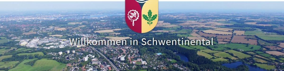 Stadt Schwentinental cover
