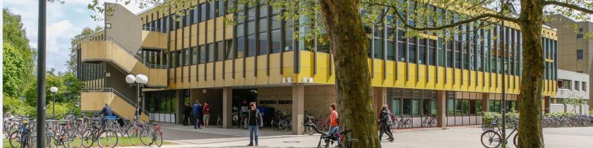Universität zu Lübeck cover