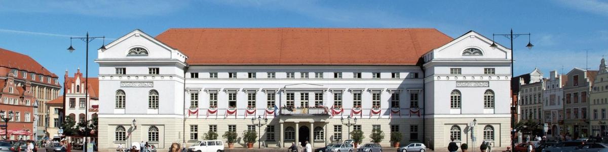 Hansestadt Wismar cover