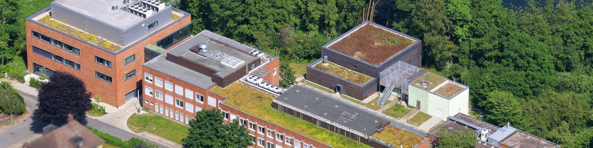 Max-Planck-Institut für Evolutionsbiologie cover