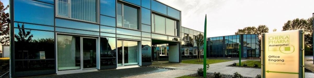 CHEPLAPHARM Arzneimittel GmbH cover
