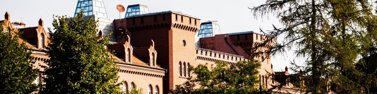 Technische Hochschule Brandenburg cover
