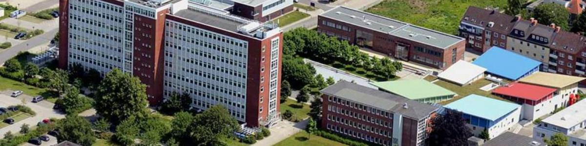Fachhochschule Kiel University of Applied Sciences cover