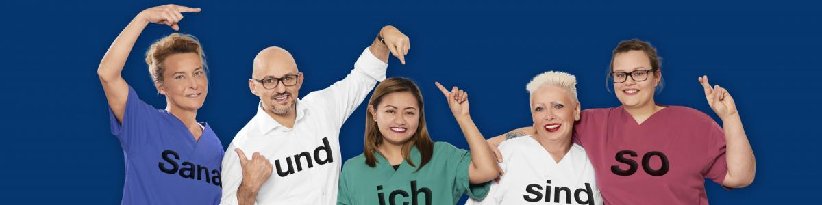 Sana Kliniken Lübeck GmbH cover