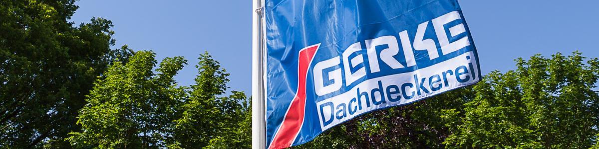 Jörn- Teja Gerke - Dachdeckermeister e.K.  cover