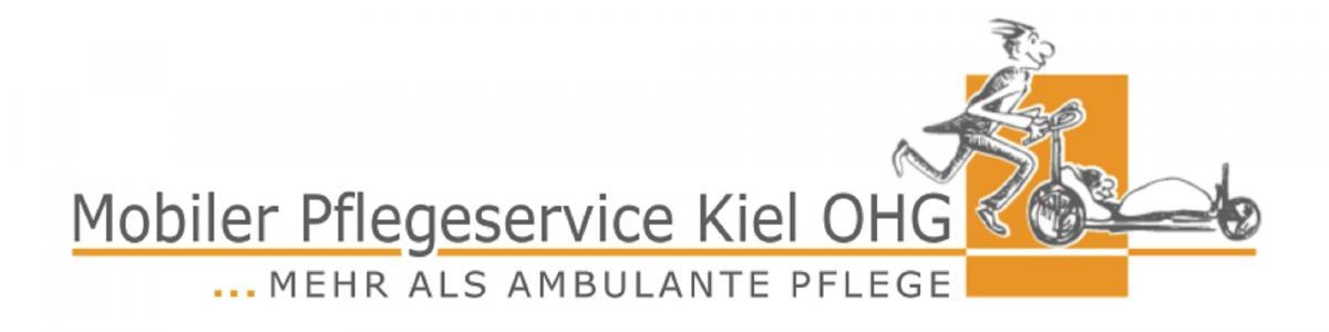 Mobiler Pflegeservice Kiel OHG cover