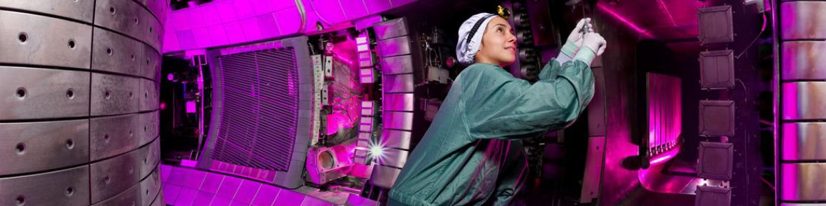 Max-Planck-Institut für Plasmaphysik cover