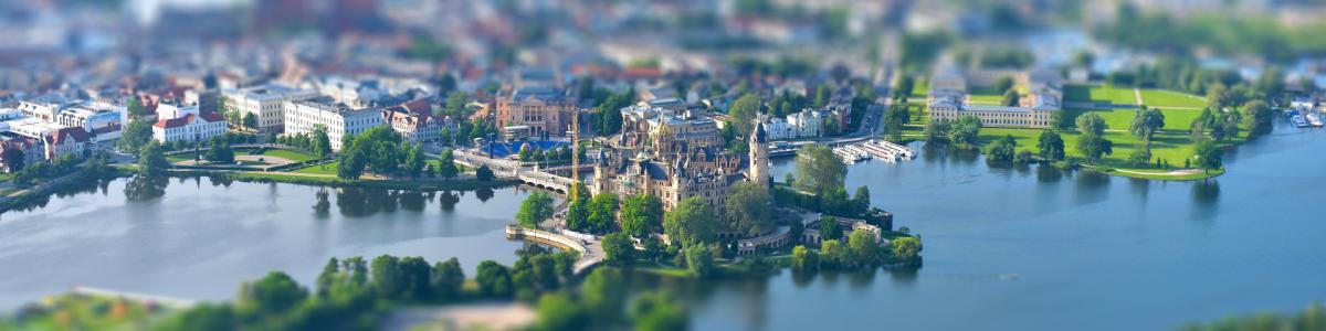 Landeshauptstadt Schwerin cover