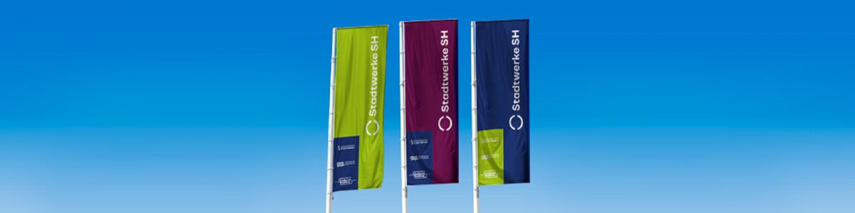 Stadtwerke SH GmbH & Co. KG cover