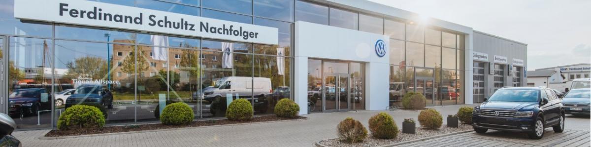 Ferdinand Schultz Nachfolger Autohaus GmbH & Co.KG cover