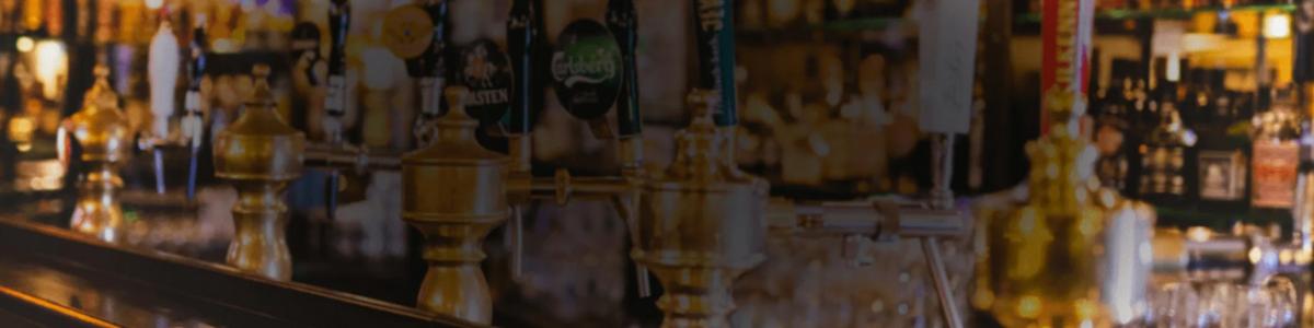 Pogue Mahone Irish Pub cover