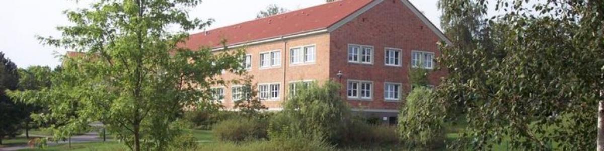 Berufsförderungswerk Stralsund GmbH cover